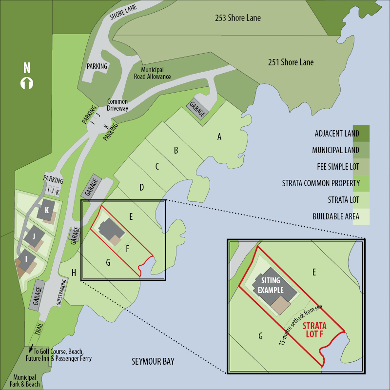 Site-Plan-Seymour-Shores-Strata-Lot-F